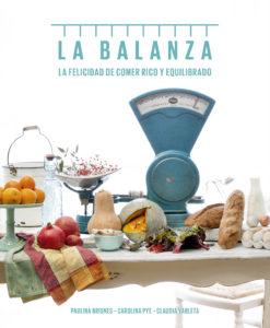 La Balanza, la felicidad de comer rico y equilibrado