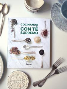 Cocinando con Té Supremo